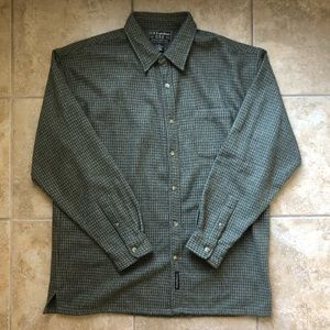 Other - 🔥 Vintage Wool Flannel
